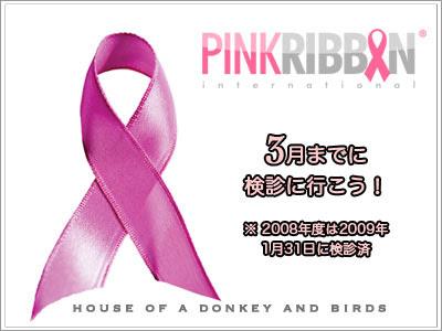 子宮がん/乳がん検診