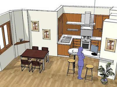 Blog de ara sketchup - Programas de diseno de interiores 3d gratis en espanol ...