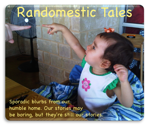 Randomestic Tales
