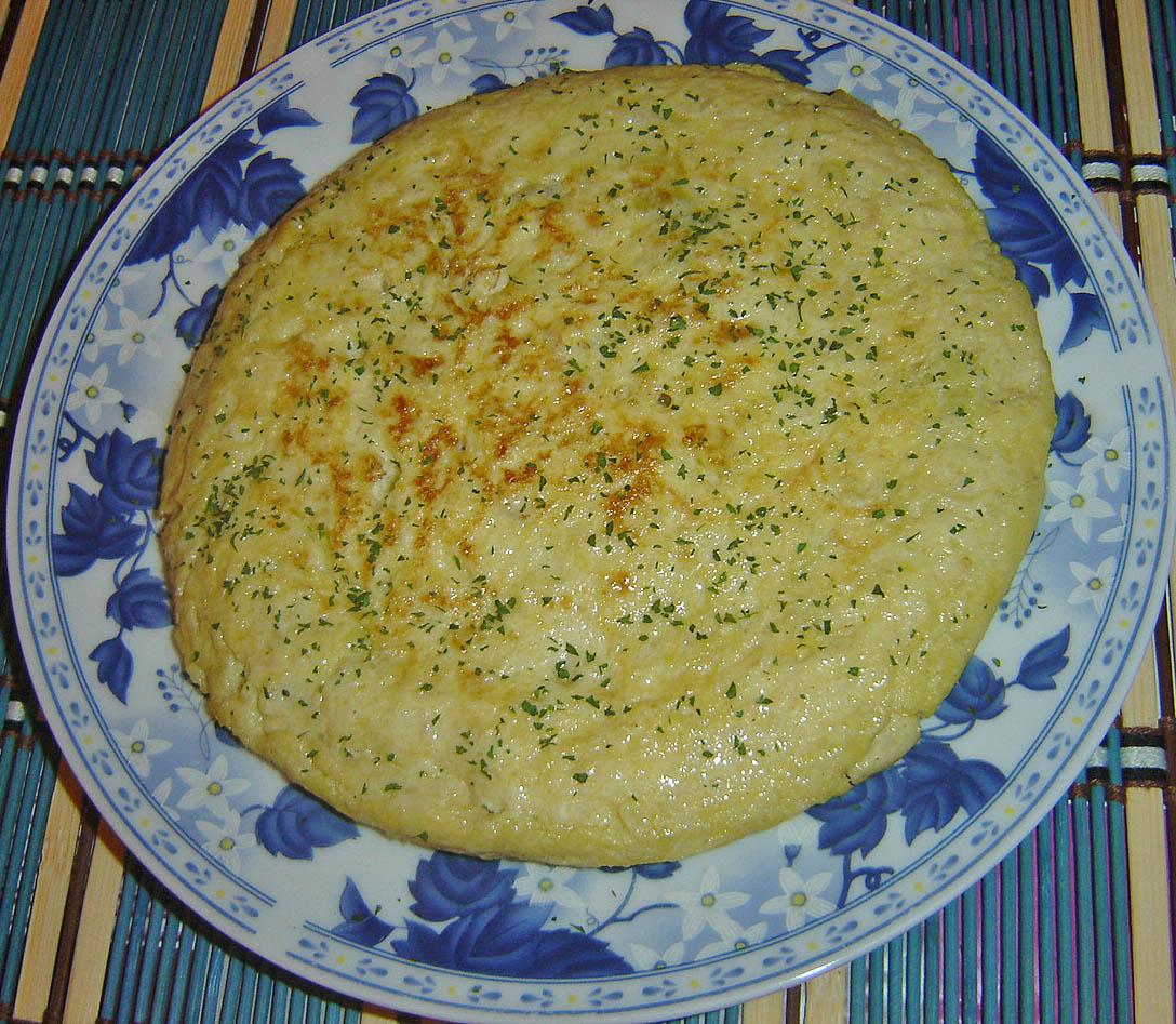 Cocina Casera Facil | Cocina Casera Facil Tortilla De Repollo
