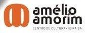 Site Centro de Cultura Amélio Amorim