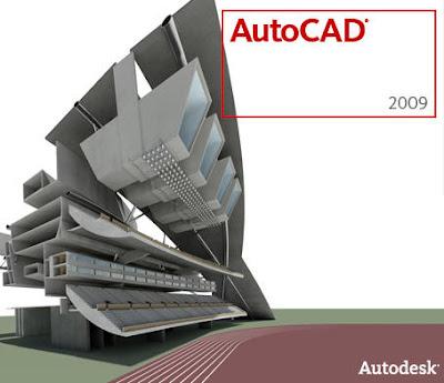 Download Autocad 2009