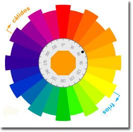 Comando actualidad - Gama de colores morados ...