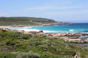 The main surf beach in the Margaret River area is Prevelly Park where . (surfers redgate beach)