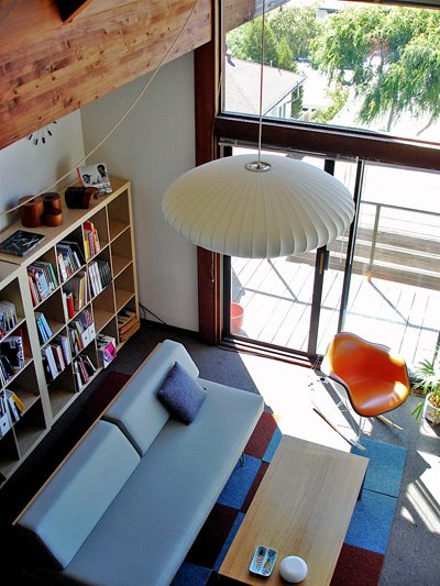 House Voyeur: Midcentury Cool in Oakland