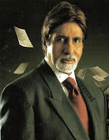 Big B signs Big Entertainment deal
