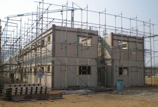 low cost housing project tanaji malusare city