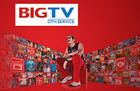 Big TV Aims 3 Million, DTH Sector to Rise