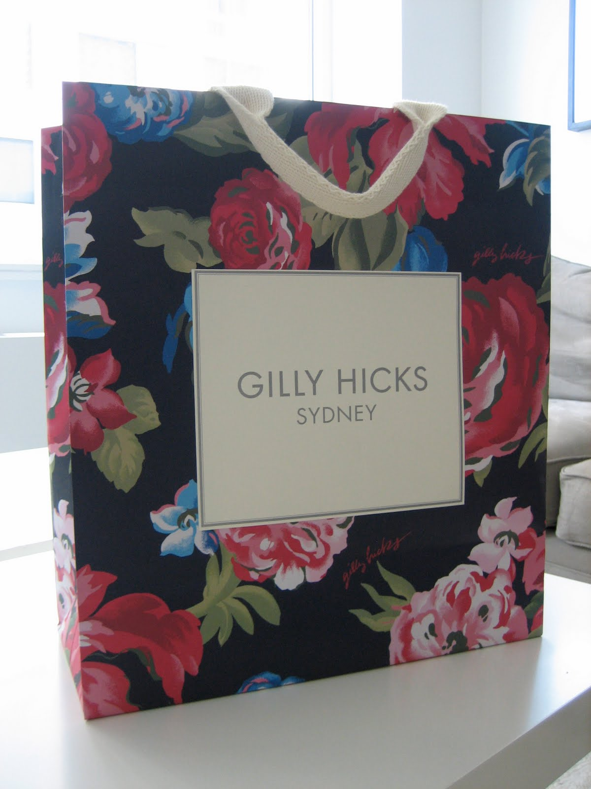Gilly hicks online shopping