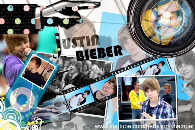 bieber wallpaper 2011. i love justin ieber wallpaper