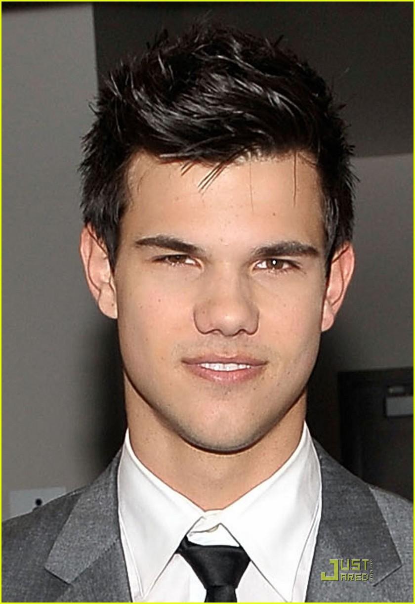 Taylor Lautner Lazy Eye Team.Tay Lautner: Cois...