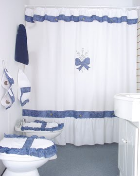 Cat logo jean cartier 0449 50 51 cortinas y set for Set de bano completo