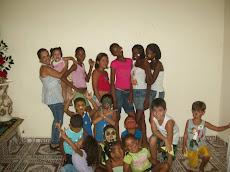 Eu e minhas crianças EBF 2010