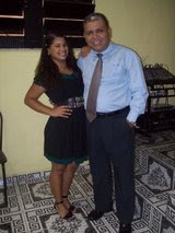 Nosso Pastor e fundador Arley de mattos