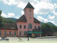 Kantor PT BA UPO di Sawahlunto