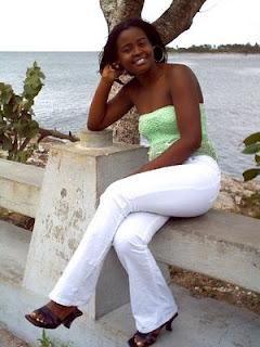 Lindas Dominicanas Las Son Mujeres Bellas Naturales De