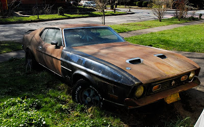 1972 Mustang Mach 1 For Sale Related Posts