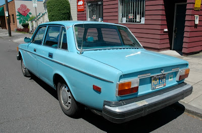 Volvo 144 blocket