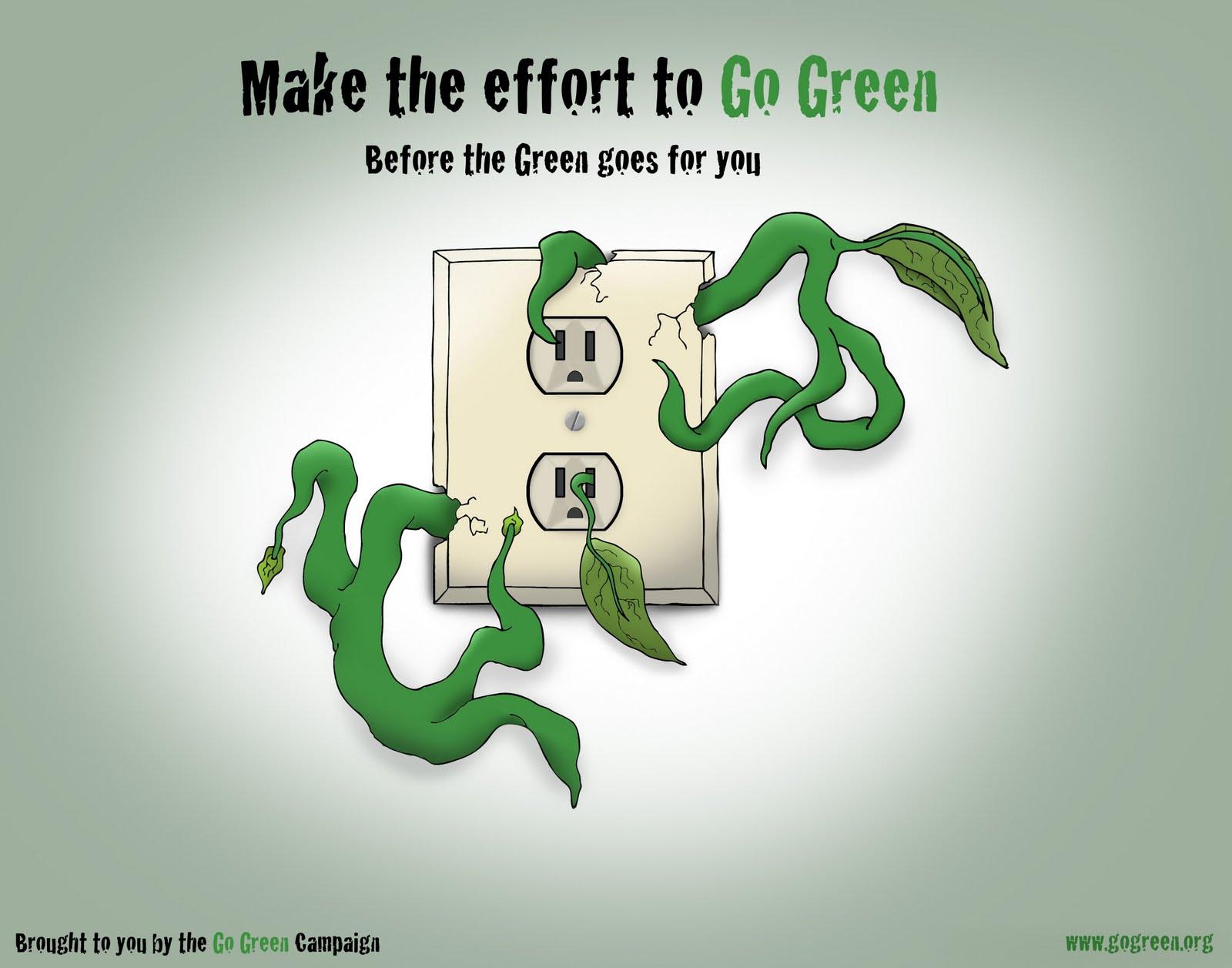 Art.: New Green Ads.
