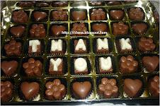 Full Coklat