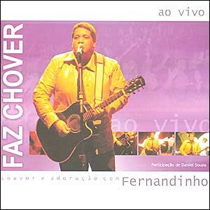 Fernandinho – Faz Chover (2005)