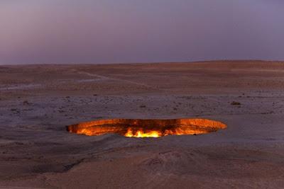gurun gurun terluas di dunia multi info