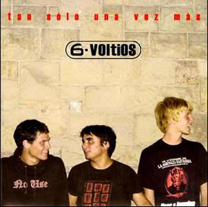 Imagen cover de 6 Voltios