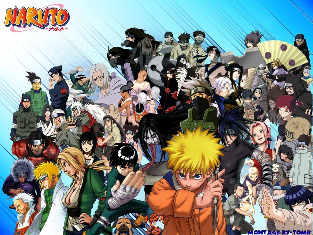 Naruto shippuden e naruto cl ssico - Manga naruto shippuden ...