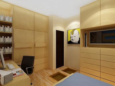 gambar desain interior kumpulan gambar rumah