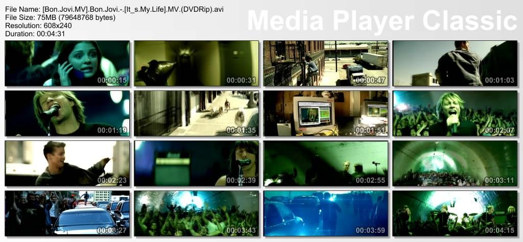 downmv download hd music videos bon jovi it 39 s my life. Black Bedroom Furniture Sets. Home Design Ideas