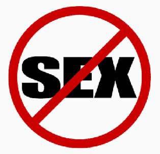 prohibido escoltas juguetes sexuales