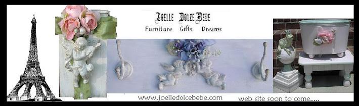 Joelle ~ Dolce Bebe