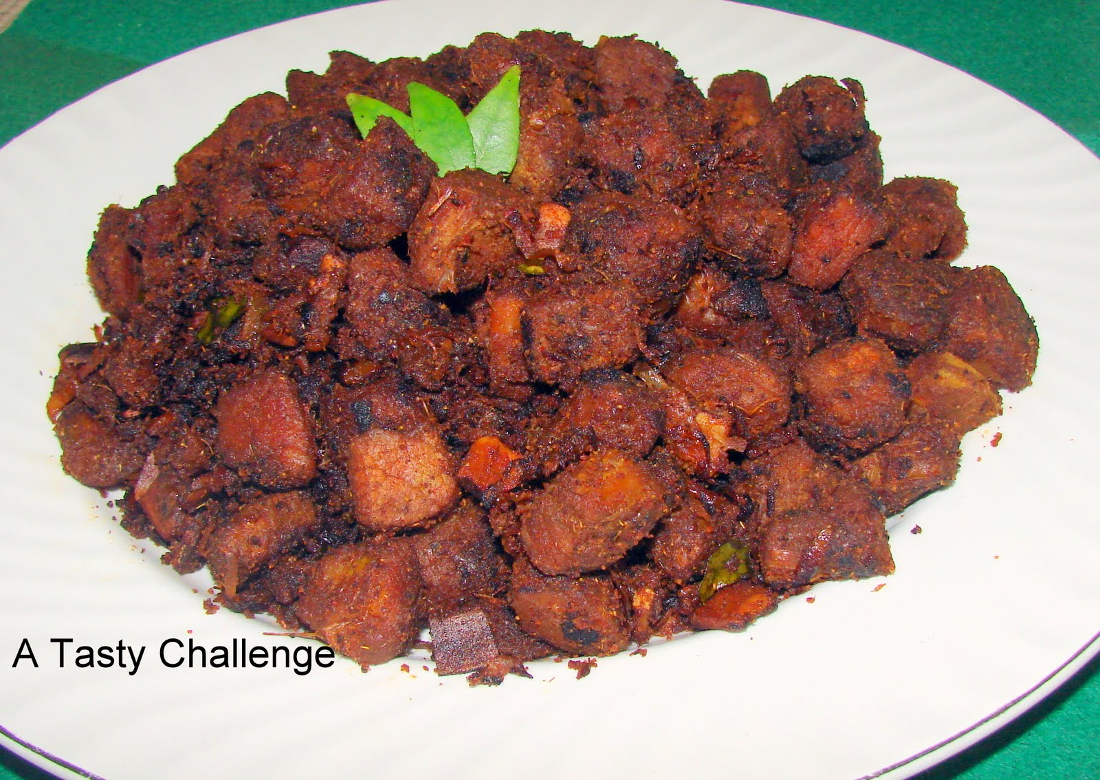 how to cook beef fry