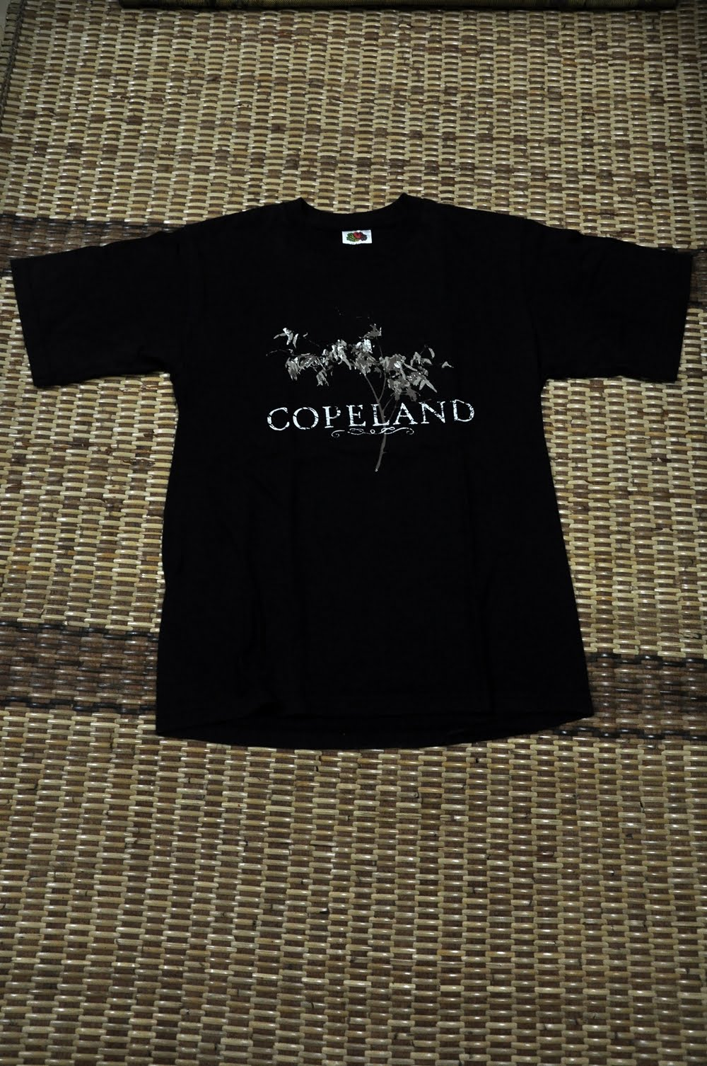 copeland band tshirt yFexK6XCM