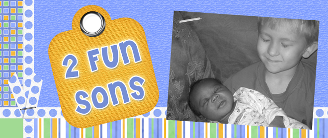 2 fun Sons