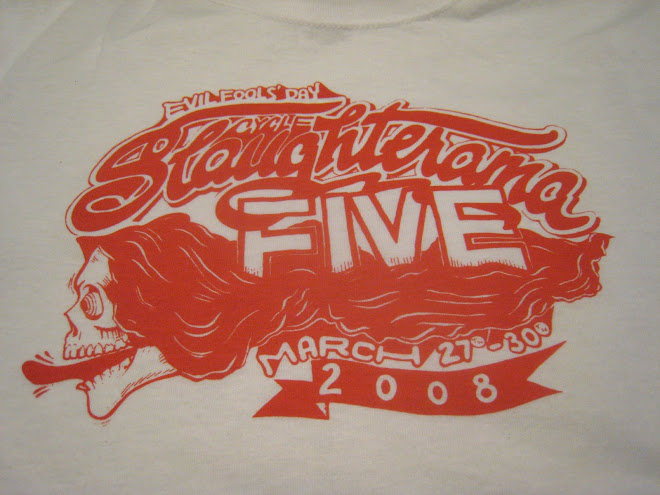 Slaughterama T-Shirt