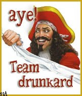 Team Drunkard