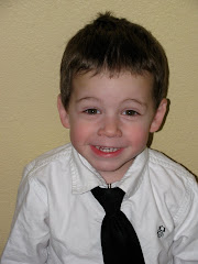 Jacob - 2 1/2 years old