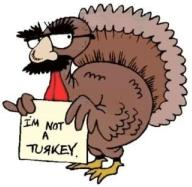 Funny Turkey Pictures