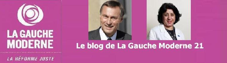 La Gauche Moderne 21