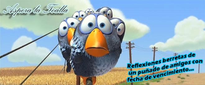 Aspera la Toalla - Reload