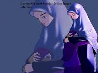 Kartun Muslim