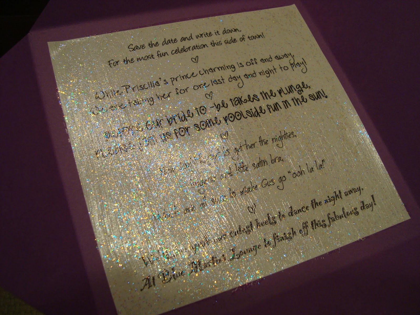 fun wording for bachelorette party invitation - Picture Ideas ...