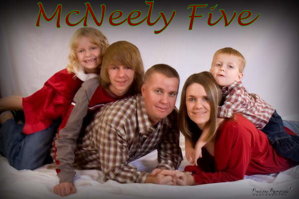 The McNeely Five