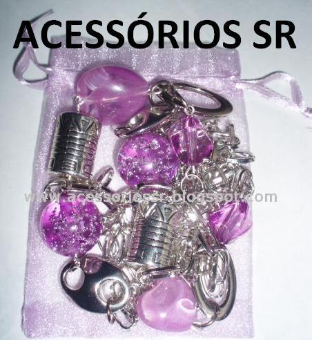 ACESSÓRIOS SR