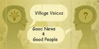 Village Voices - Good News for Good People