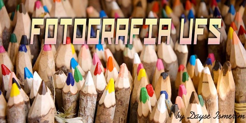 FOTOGRAFIA UFS