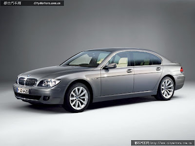 2006 Bmw 760li. Stratus Grey mw 760li pics