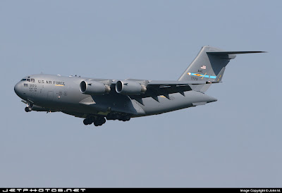 newest military cargo aircraft