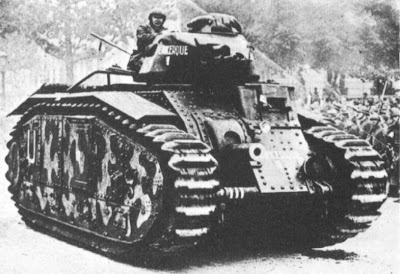 military picture: ww1 french tank photos